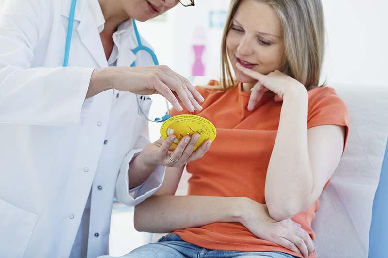 Frauenarztpraxis Semmler - Mädchensprechstunde